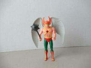 Vintage-1984-Kenner-DC-super-pouvoirs-JUSTICE-LEAGUE-OF-AMERICA-action-figure-4-5-034-Hawkman-Wings