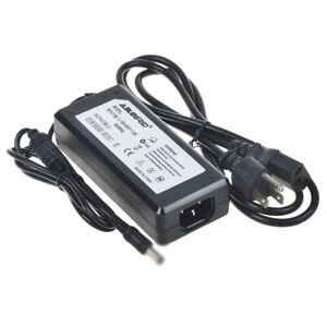Ac Adapter Power Supply For Hd 2800200 Opi Led Lamp 2017 Gl902 Gl 902 Nail Light Ebay