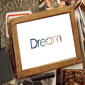 dream-dreaing