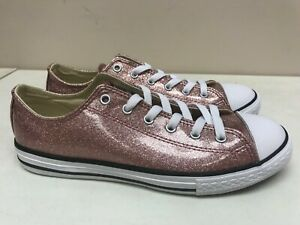 Youth Big Kids Converse Sneakers New