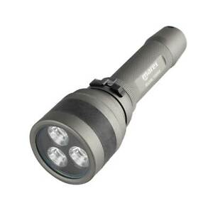 MARES-EOS-15RZ-Flashlight-LED-Diving-Aluminum-Dive-LED-Light