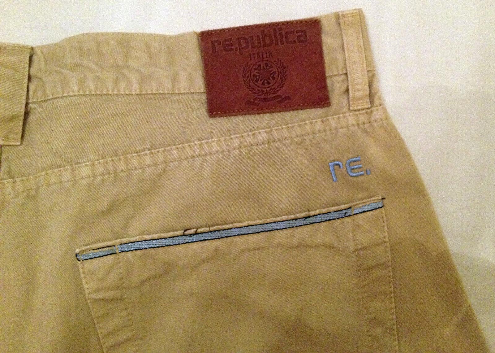 Pantaloni Jeans men Re.publica 1946 men MAN tg.36