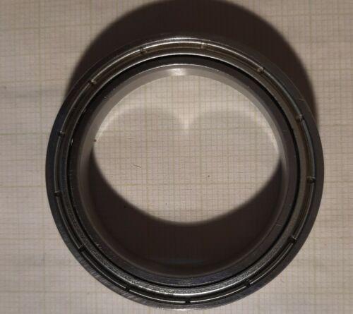 OD metal paraguas métrico ejecución x7mm x47mm h 6807z rodamientos de bolas 35mm ID