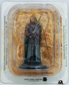 Figurine-Seigneur-des-Anneaux-Gamling-EAGLEMOSS-Lord-of-Rings-Figure