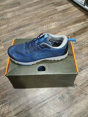 NIB Mens 5.11 Tactical Abr Trainer Regatta blue Shoes, Sz 9.5, $109 | eBay