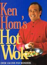 Ken Hom's Hot Wok,Ken Hom