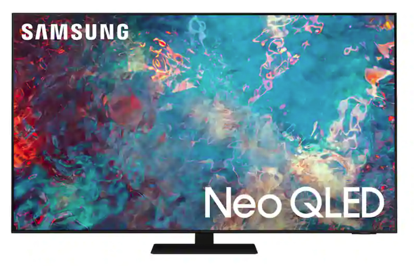 Samsung 55 Neo Quantum QLED 4K Smart TV QN85 Series QN55QN85AA (2021). Available Now for 1499.00
