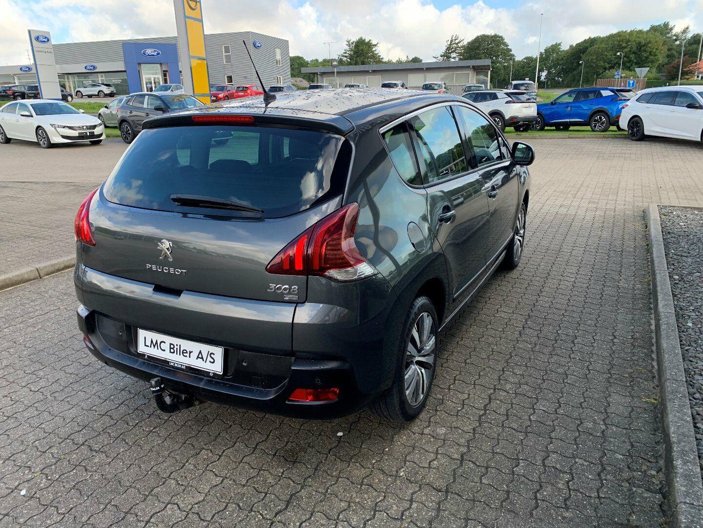 Peugeot 3008 1,6 e-HDi 114 Active ESG