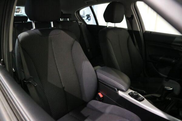 BMW 116d 2,0  billede 14