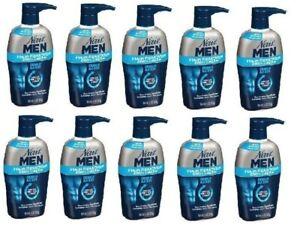 10 Pack Nair Men Hair Removal Body Cream 13 Oz 368 G Each Ebay