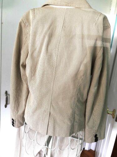 Seer taglia Sucker Blazer 4 Kentucky e pantaloni Derby beige Ready Gap wTYdx6qT