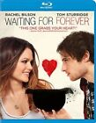 Waiting for Forever With Rachel Bilson Blu-ray Region 1 024543751328