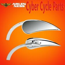 Arlen Ness 13-411 Ness Micro Mirror