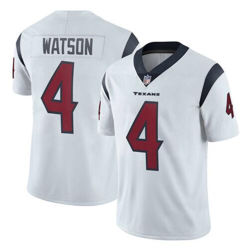 NFL Herren Trikot Houston Texans Football Stitched Jersey Watt J.J.99//4//10
