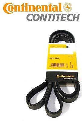 Belt Drive CONTINENTAL Serpentine CONTITECH 6K1374 Accessory qgwIAT