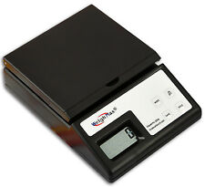 Usps Style 25lb X 01 Oz Digital Mailing Postal Scale With Batteries