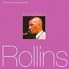 Sonny Rollins [Prestige] by Sonny Rollins (CD, Sep-2007, Milestone (Label))