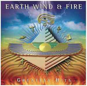 Earth-Wind-amp-Fire-Greatest-Hits-CD-NEW-Maurice-White-and-Best-of-EWF