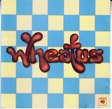 Wheatus - Wheatus, CD