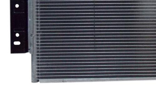 NEW AC Condenser For Grand Am Malibu Alero Cutlass 2.4 3.4 3.1 4787 SHIPS TODAY