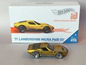 Hot-Wheels-ID-Car-71-Lamborghini-Miura-P400-SV-Series-1