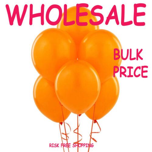 """Large latex hélium ballons ballons 100X10/"""" pouces mariage fête anniversaire ballon"""