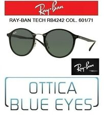 Occhiali da Sole RAYBAN TECH 4242 Ray Ban Sunglasses Sonnenbrillen BLACK VINTAGE