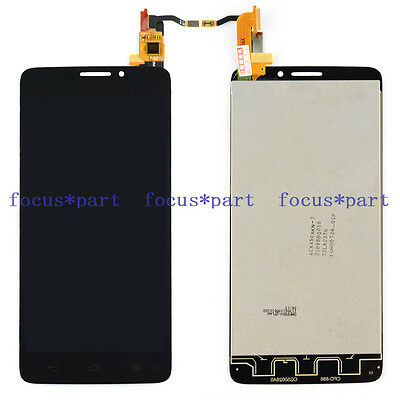 LCD Display Touch Digitizer Alcatel One Touch Idol X 6040 6040A 6040D 6040X