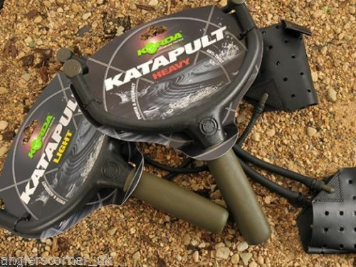BRAND NEW KORDA HEAVY CATAPULT KATAPULT FOR CARP COARSE FISHING