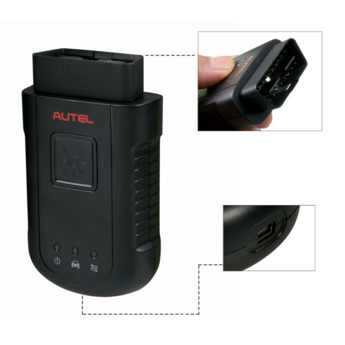 100/% Original Bluetooth Adapter Connector For Autel MaxiSys MS906 MS906BT