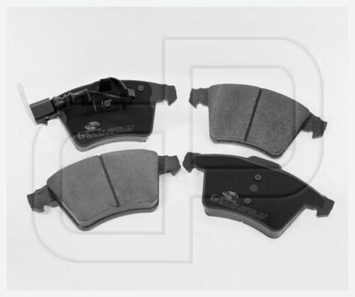 Bremsbeläge Bremsklötze VW T5 Multivan vorneVorderachse