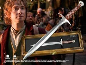The-Hobbit-Bilbo-Baggins-039-Sting-Letter-Opener-Gift-The-Hobbit-Prop-Replica