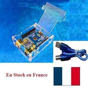 Arduino-UNO-R3-clone-ATmega328P-CH340G-box-USB-Stock-France-envoie-rapide