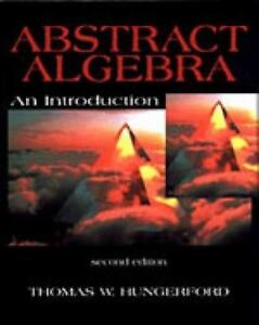 Abstract-Algebra-An-Introduction-by-Thomas-W-Hungerford-1996-Hardcover