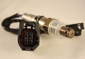 Oxygen Sensor O2 for mazda 2 1.3 1.5 2007- pre cat upstream ZY-DE DY ZJ-VE ZY-VE