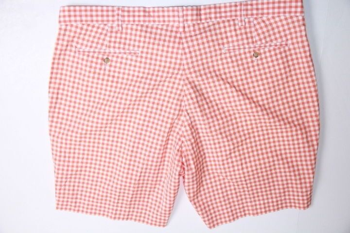 Polo Ralph Lauren  Cotton orange Shorts  52 B Big