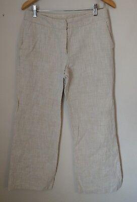 Ladies Trousers Size 12 Next <w147 Hosen Kleidung & Accessoires