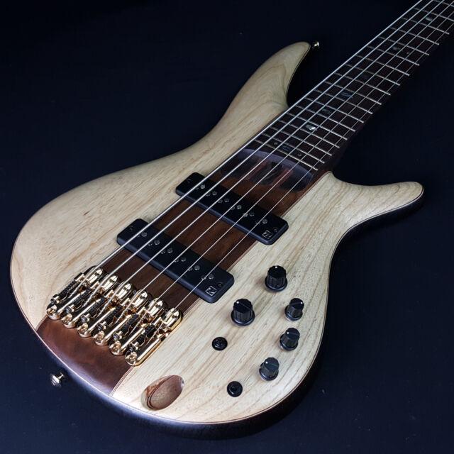 ibanez premium sr 1306 sdgr sd gr sr1306e 6 string bass w gig bag ebay. Black Bedroom Furniture Sets. Home Design Ideas