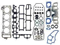 Brand 85-95 Toyota Pickup 2.4l 22re 22rec Sohc 8v Engine Head Gasket Set