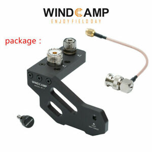 1pc-Quick-Release-Antenna-Bracket-For-ICOM-IC-705-Portable-Shortwave-Radio