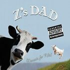 MOOOSIC for Kids 0888295163750 by Z's Dad CD