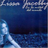 En La Mitad Del Mundo By Lissa Jacobby (cd, 2001)