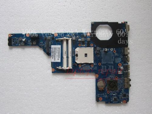 Motherboard 649288-001 HP G6 G6-1000 G6-1D69CA G6-1D48DX G6-1D10NR G6-1D18DX AMD