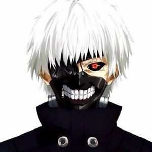 Tokyo-Ghoul-Ken-Kaneki-Black-Leather-Mask-w-Metal-Wig-for-Anime-Cosplay-Party