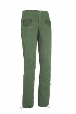 E9 Onda Stars Women/'s Trousers Climbing Pants Climbing Pants Sage Green
