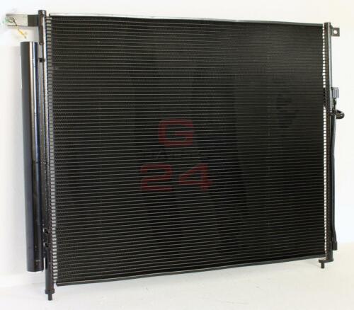 Clima condensador clima radiador secadora Ford Ranger TKE 2.2 /& 3.2 diesel a partir de/'11