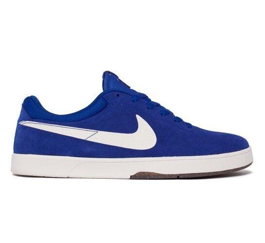 Nike SB ERIC KOSTON Old Royal Swan Gum Light Brown Discounted (153) Men's shoes