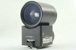 EXC-5-Mamiya-Universal-View-Finder-3-1-4-x-4-1-4-For-Universal-from-JAPAN