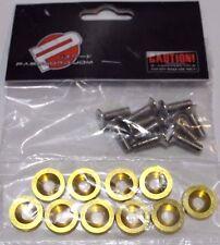 PASSWORD JDM fender washers Gold 10pcs