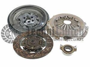 Convient-Nissan-Navara-D40-2-5-dCi-Dual-Mass-Flywheel-clutch-Kit-Complet-KIT-YD-25-DDTi